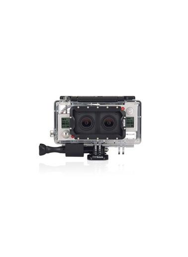 Kamera Kutusu 3D (Hero3+ Black İçin)-GoPro